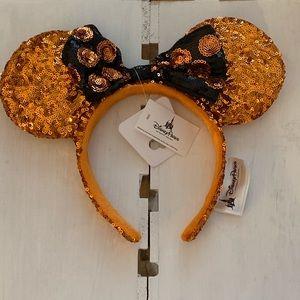 🧡Official Disney Halloween Headband🧡